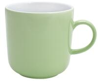 Kahla Pronto Kaffeebecher 0,30 l in pastellgrün