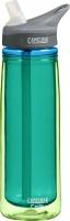 Camelbak Trinkflasche Eddy 600 ml isoliert in jade