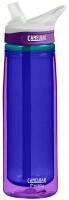 Camelbak Trinkflasche Eddy 600 ml isoliert in hibiscus