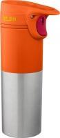 Camelbak Trinkflasche Forge Divide 470 ml in mango tango