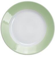 Kahla Pronto Frühstücksteller 20,5 cm in pastellgrün