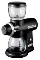 KitchenAid Kaffeemühle ARTISAN in onyx schwarz