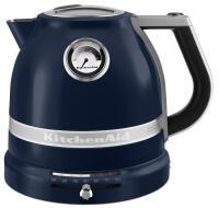 KitchenAid Wasserkocher ARTISAN in ink blue