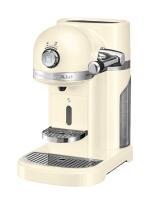 KitchenAid Nespressomaschine ARTISAN in creme