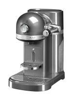 KitchenAid Nespressomaschine ARTISAN in medallion silber