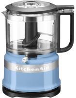 KitchenAid Zerhacker in velvet blue