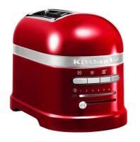 KitchenAid Toaster ARTISAN 2-Scheiben in liebesapfel rot