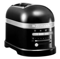 KitchenAid Toaster ARTISAN 2-Scheiben in onyx schwarz