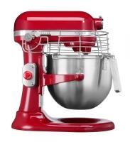 KitchenAid Küchenmaschine PROFESSIONAL in empire rot, 6,9 L