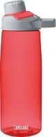 Camelbak Trinkflasche Chute Mag mit Magnet-Verschluss, 750 ml in coral