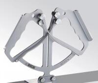 Dick Messerschärfer Silver Steel HyperDrill