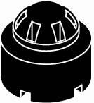 Silit Sicherheitsventil für Sicomatic T/D und Sicomatic-E Schnellkochtöpfe