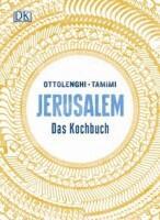 Ottolenghi Yotam & Tamimi Sami: Jerusalem