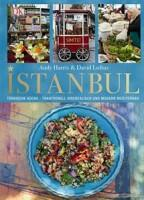 Harris Andy & Loftus David: Istanbul