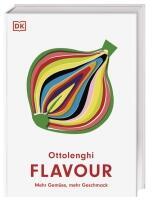 Ottolenghi Yotam, Ixta Belfrage: Flavour
