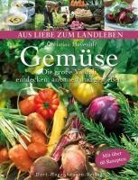 Havenith Christian: Gemüse - die große Vielfalt