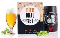 Braufässchen Bierbrau-Set für Pils