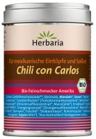 Herbaria Chili con Carlos