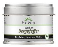 Herbaria Weißer Bergpfeffer
