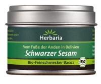 Herbaria Schwarzer Sesam