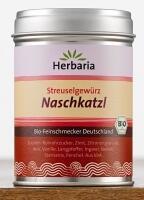 Herbaria Naschkatzl, Streuselgewürz
