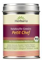 Herbaria Petit Chef, Ratatouille-Gewürz