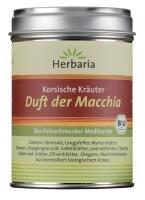 Herbaria Duft der Macchia, Korsische Kräuter