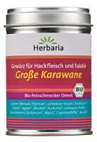 Herbaria Große Karawane, Gewürz für Hackfleisch und Falafel