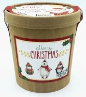 Birkmann Backmischung Cake Box Merry Christmas
