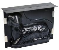 Kaiser 3D-Backform Lamm, groß