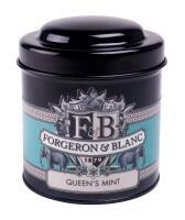 Forgeron & Blanc Teemischung Queen's Mint