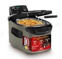 Fritel Fritteuse Turbo SF Frytastic 5245