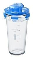 Glasslock Thermo Shaker 485 ml