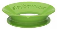 Stabilisierungsring Staybowlizer in grün
