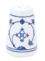Kahla Tradition Pfefferstreuer in Blau Saks
