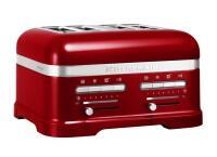 KitchenAid Toaster ARTISAN 4-Scheiben in liebesapfelrot