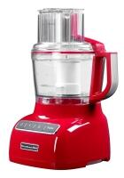 KitchenAid Food Processor 2,1 L empire rot