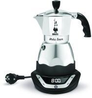 Bialetti Espressokocher elektrisch Moka Timer