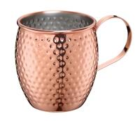 Cilio Becher Moscow Mule