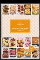 Neue Blechkuchen von A-Z