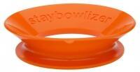 Stabilisierungsring Staybowlizer in orange