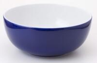 Kahla Pronto Schüssel 21 cm in nachtblau