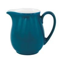 Kahla Pronto Milchkännchen 0,25 l in grün-blau