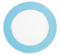 Kahla Pronto Frühstücksteller 20,5 cm in himmelblau