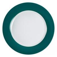 Kahla Pronto Speiseteller 26 cm in opalgrün