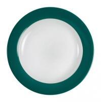Kahla Pronto Suppenteller 22 cm in opalgrün