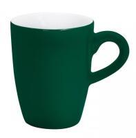Kahla Pronto Espresso-Obertasse hoch 0,10 l in opalgrün