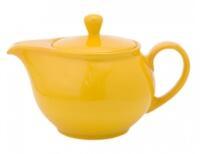 Kahla Pronto Teekanne 0,90 l in orange-gelb