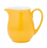 Kahla Pronto Krug 0,50 l in orange-gelb