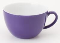 Kahla Pronto Frühstücks-Obertasse 0,40 l in lila